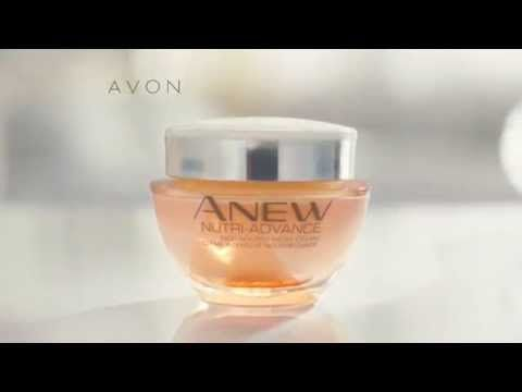 Anew Nutri-Advance reklámfilm 30' - YouTube