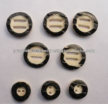 Eco friendly Clothing Buttons