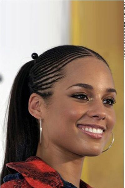 57+ Latest Ghana Braids Styles with Pictures in 2019