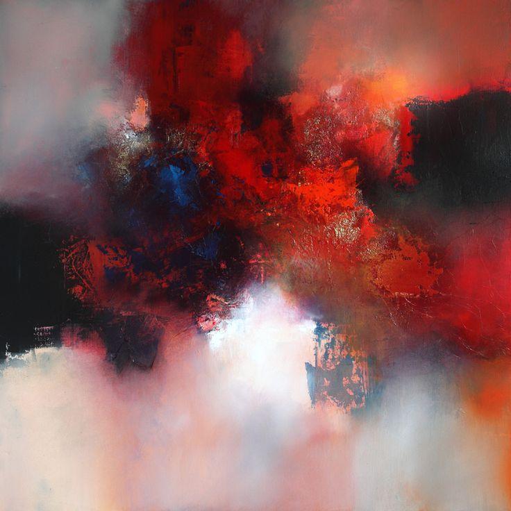 Abstracto acrylic
