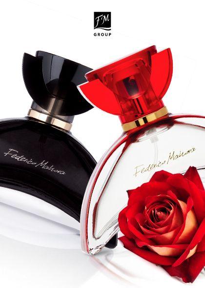 ABC używania perfum