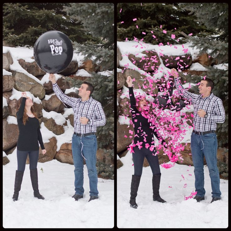 30 Creative Gender-Reveal Ideas That You'll Want to Consider ASAP