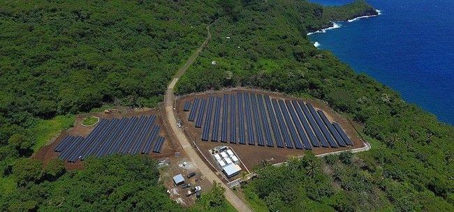 La società Elon Musk vuole costruire un parco solare sull'isola di Kauai con 54.978 pannelli solari. Un vero e proprio esercito di pannelli per rifornire l'isola