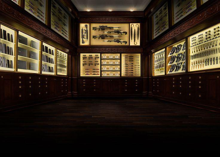 kingsman movie mens store | ... sharpest pair the mightier pen a gentleman s guide kingsman kingsman