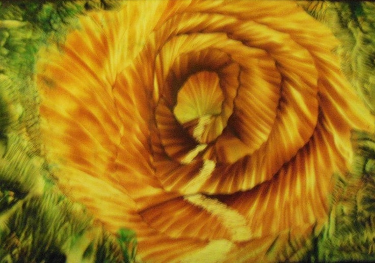 Going home original  encaustic by Patty Chapman waxdreams   11x14
