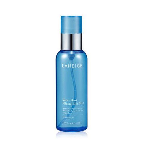 [LANEIGE] Water Bank Mineral Skin Mist