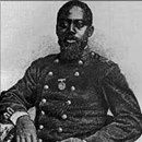 Sergeant William Harvey Carney was the first African American to be awarded the Congressional Medal of Honor.  He was born a slave in Norfolk, Virginia, but escaped to Massachusetts like his father through the Underground Railroad. His family later follow http://www.99wtf.net/category/men/