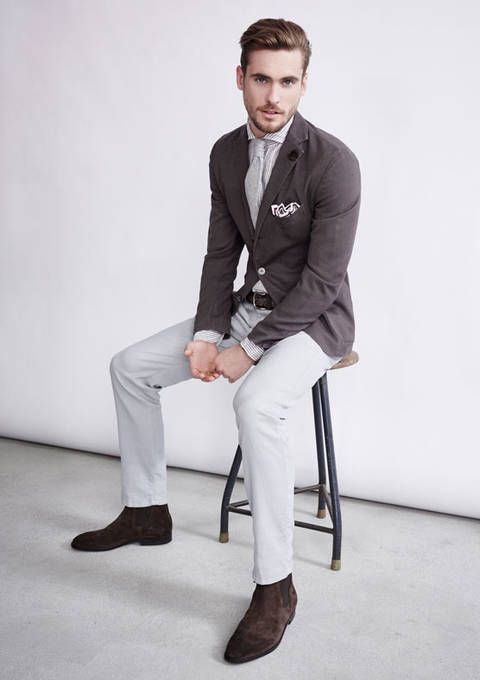 windsor. men collection Spring/Summer 2016 #menswear #fashion #look #outfit #men #spring #summer