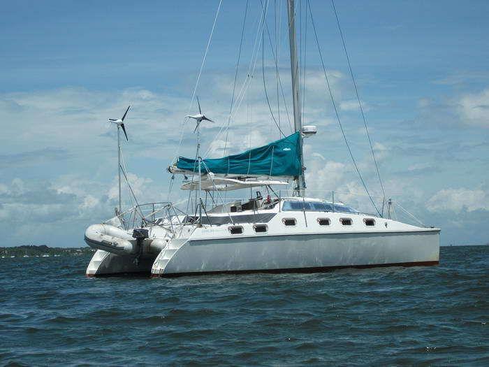 PDQ 32 catamaran for sale, PDQ 32 catamaran, PDQ 32 cruising catamaran, PDQ 32 catamaran for sale by owner, catamaran for sale