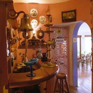 Bar en La Sebastiana