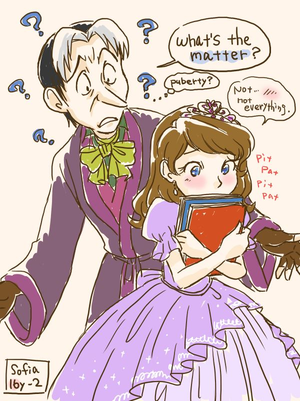 107 best CedFia images on Pinterest Fandom Cartoons and  : 65b4f09a5f7d0251753cce319bb0cb7e princess sofia disney fan from www.pinterest.com size 600 x 800 jpeg 96kB