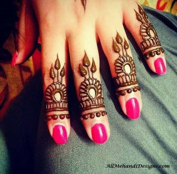 Image result for easy henna designs