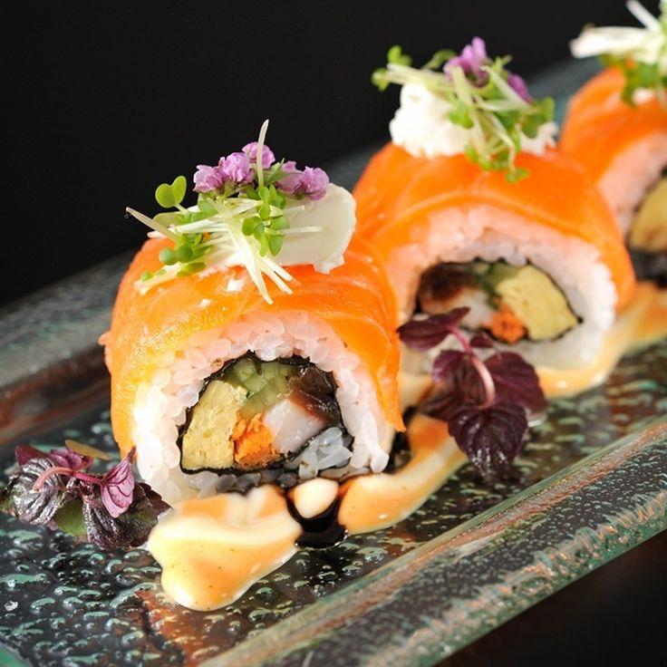 Shari The Tokyo Sushi Bar(東京都/地下鉄有楽町線銀座一丁目駅、銀座 創作和食 寿司)のメニュー情報(SUSHI ROLL)です。ぐるなびなら詳細なメニューの情報や地図など、「Shari The Tokyo Sushi Bar」の情報が満載です。【お得な飲み放題付パーティープラン】5,500円~ 【貸切】最大120名 【人気】結婚式2次会プラン5,000円~,Shari The Tokyo Sushi Barのウリ:二次会幹事無料特典,ソムリエ厳選ワイン,多種のロール寿司