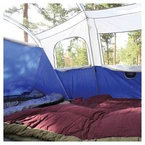 Coleman Elite WeatherMaster 6 Screened Tent Blue/Grey & Viac ako 25 ob?úbených nápadov na Pintereste na tému Screen tent ...