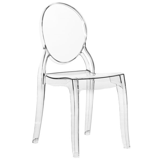 15 best ideas about chaise medaillon on pinterest for Chaise medaillon transparente
