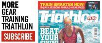 Great Sprint Triathlon Training Plans, including beginner plans - TriRadar.com