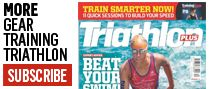 Great Sprint Triathlon Training Plans, including beginner plans - TriRadar.com