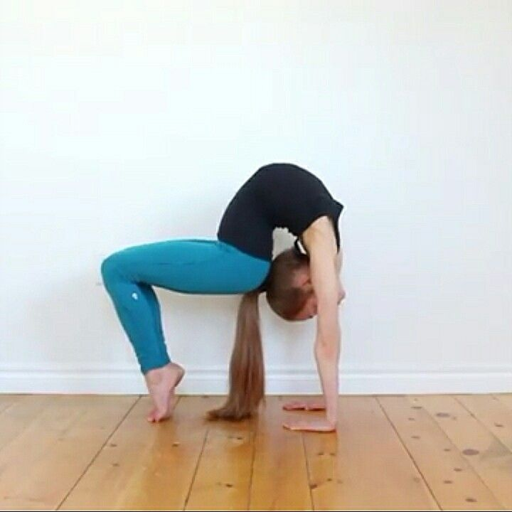 So Good Anna Mcnulty Gymnastics Poses Flexibility Dance