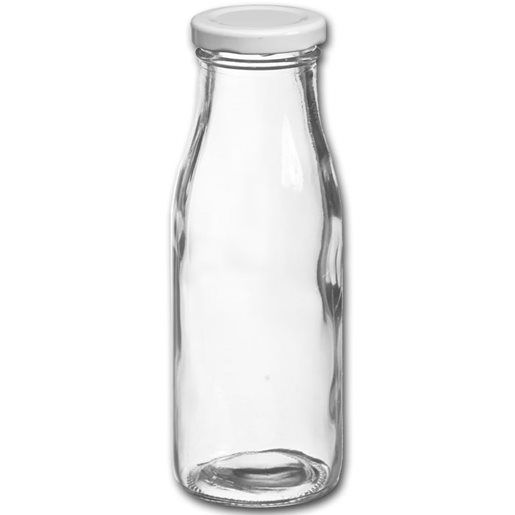 Glassflaske 5647-0000
