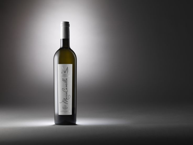 Castello Monte Vibiano Vecchio - Packaging Design: Maria Camila Label:  http://www.keybusiness.it/clients/22/1897