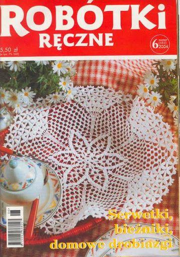 Robótki Ręczne 6 2004 - Anna Szewczyk - Picasa Web Albums