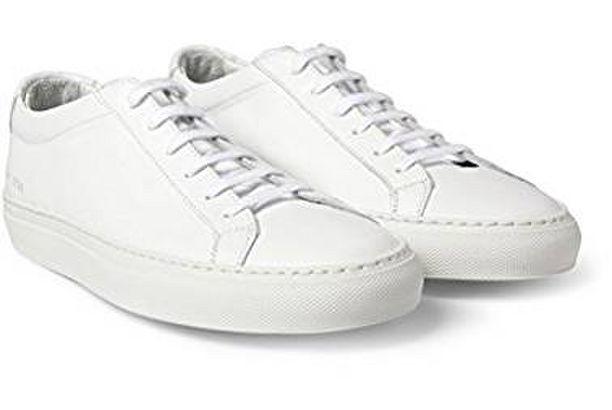 Sepatu Pria Casual Slip On Mocdas Slop Hitam Putih Kerja Formal