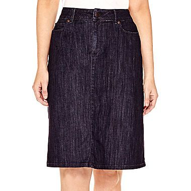 40 best denim skirts how to wear images on