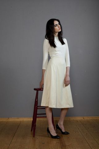 LC Collection, full circle dress