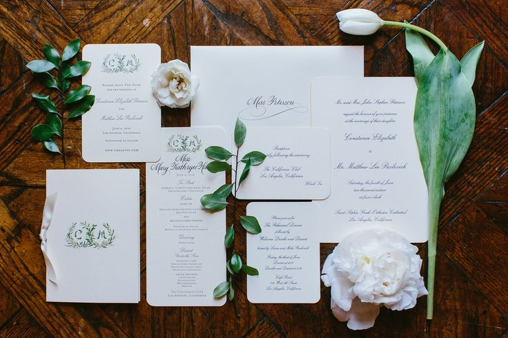 A Black-Tie Big, Fat, Greek Wedding in Los Angeles