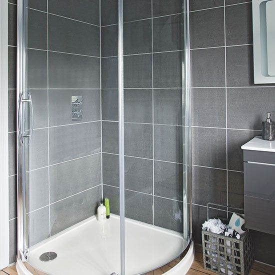 charcoal tiles bathroom 17 best ideas about charcoal bathroom on small 12279