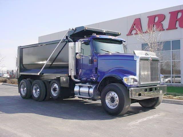 dump trucks for sale | for sale dump trucks for sale used international 5000 heavy duty truck ...