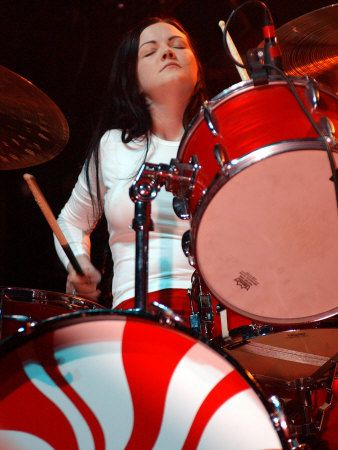 Drum drum tabs white stripes : 1000+ images about White Stripes on Pinterest