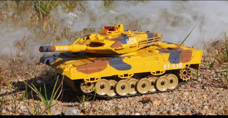 2015 New Jj 2.4ghz Remote Control Battle Tank Rc Soviet Tank With Light Sound Of Cannon And Emmagee Scale Models Rc Tank Toy > Newest remote control toys shop