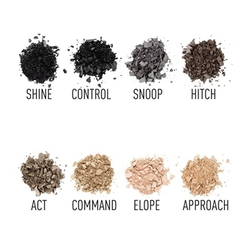 $35 Eye Shadow Palette - Bare    http://www.sigmabeauty.com/?Click=84932