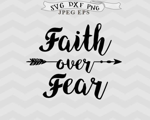 Faith Svg Hope Svg Love Svg Easter Svg Christian Svg Faith