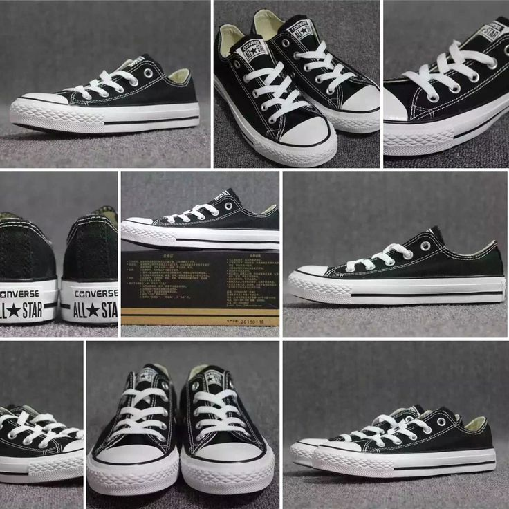 Black converse . All size available. For detail visit in Instagram @ fabulous_store_c.town . WhatApp @ 9634268341