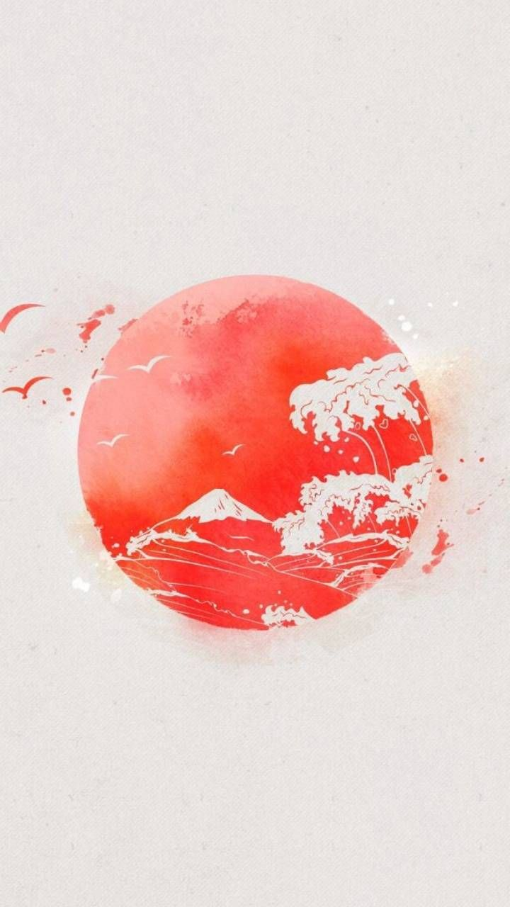 Japan Wallpaper By Vasi55 A3 Free On Zedge Japanese Art Japan Art Japanese Artwork