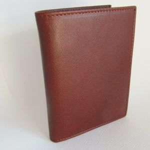 Awesomesauce handmade leather goods!