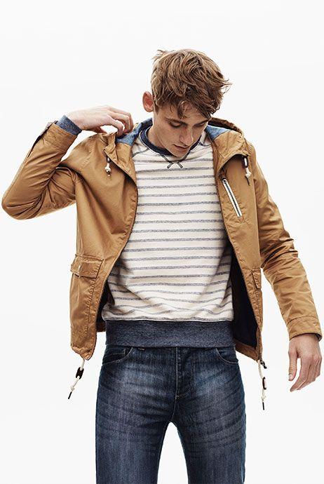 Primark Spring 15 Menswear