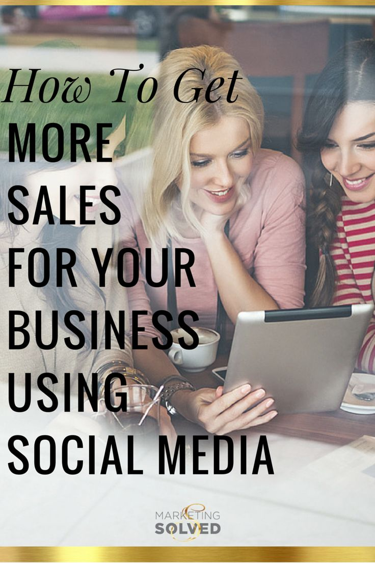 Awesome training showing you how to use social media to get more customers, more…