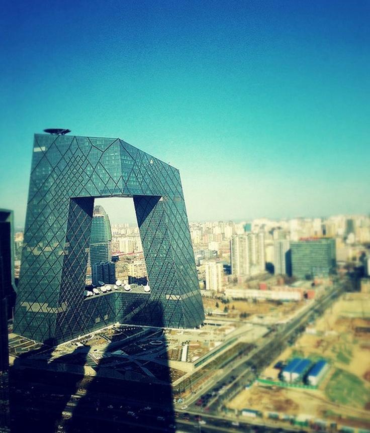 Nostalgic!!  Chaoyang, Beijing, Beijing, China ... photo by Roy Cheung.