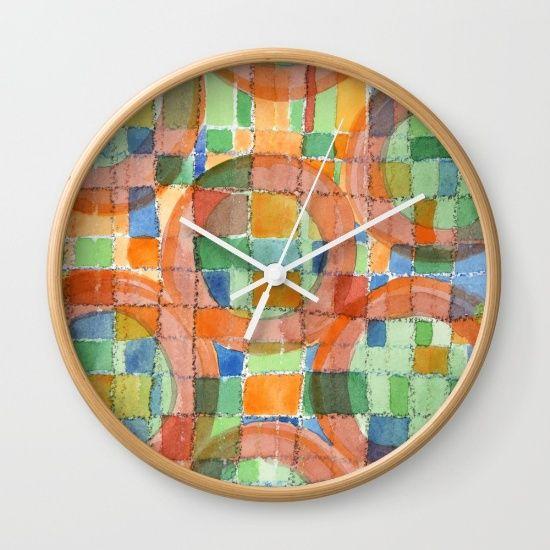https://society6.com/product/red-magic-rings-r4d_wall-clock?curator=bestreeartdesigns. $30