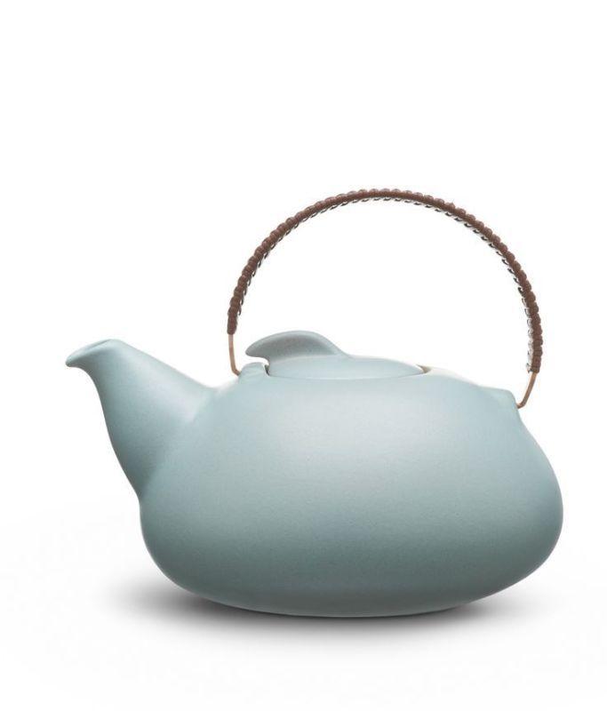 Gorgeous Heath Teapot.