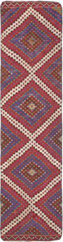 "Hand Woven Turkish Carpet 2'8"" x 11'0"" Ottoman Kashkoli Transitional Wool Sumak | eBay"