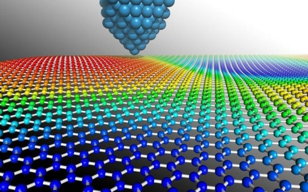 Graphene Switches Poised to Revolutionize Telecommunications, More