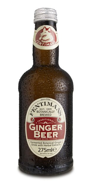 Fentiman's: Traditional English Ginger Beer