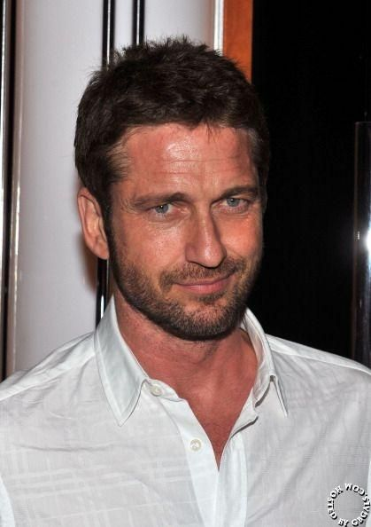 Gerard Butler attends The Great Gatsby After Party NYC ... Gerard Butler Pinterest