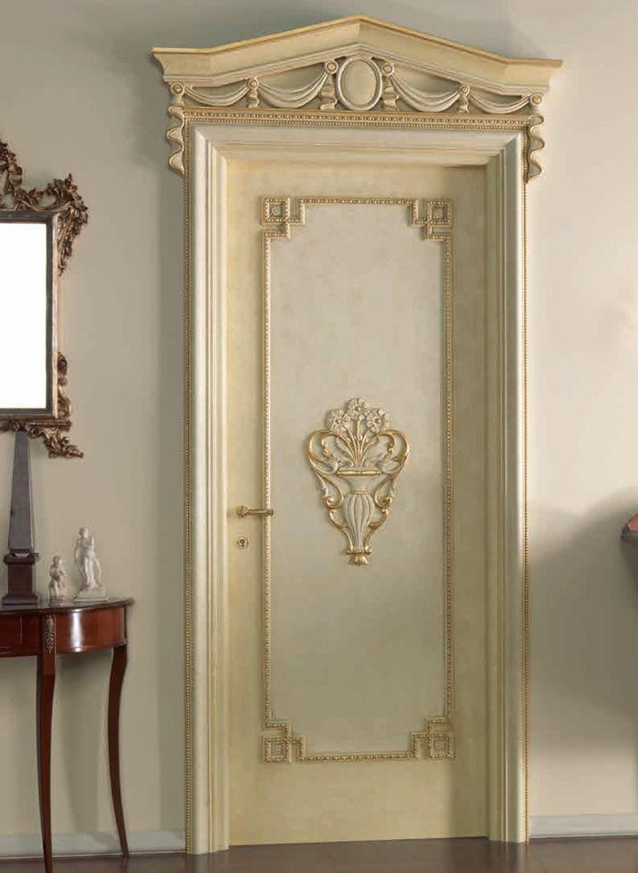 S. Pietroburgo | Emozioni | Classic door | New Design Porte