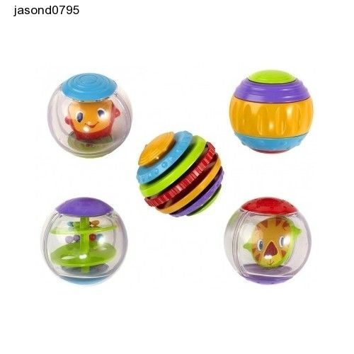 Activity Ball new outdoor Play Fun Baby Balls Kids Game Toys Bright Childrens