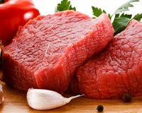 мясо для роста мышц